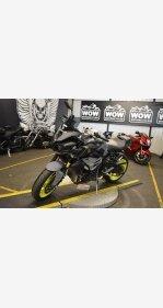2017 Yamaha FZ-10 for sale 200670632