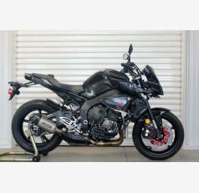 2017 Yamaha FZ-10 for sale 200677252