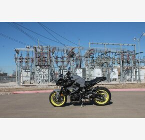 2017 Yamaha FZ-10 for sale 200682258