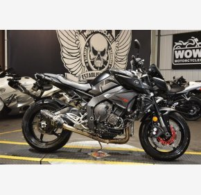 2017 Yamaha FZ-10 for sale 200691670