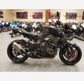 2017 Yamaha FZ-10 for sale 200692185