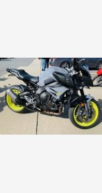 2017 Yamaha FZ-10 for sale 200702925
