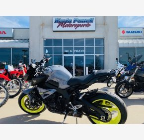 2017 Yamaha FZ-10 for sale 200702925