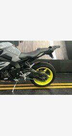 2017 Yamaha FZ-10 for sale 200745736