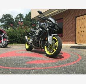 2017 Yamaha FZ-10 for sale 200953820