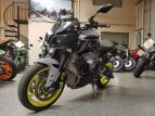 2017 Yamaha FZ-10 for sale 201041118