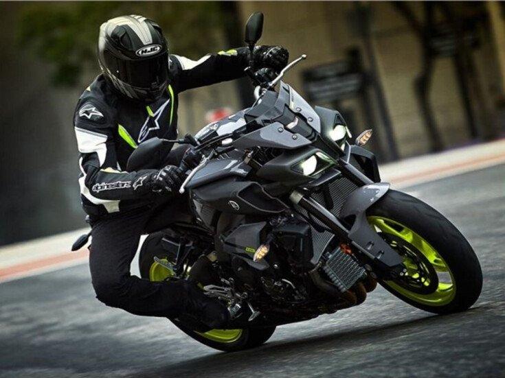 2017 Yamaha FZ-10 for sale 201080975