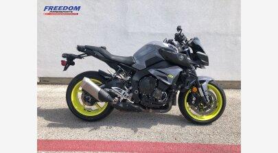 2017 Yamaha FZ-10 for sale 201104411