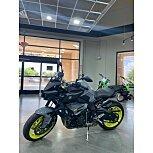 2017 Yamaha FZ-10 for sale 201138252