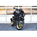 2017 Yamaha FZ-10 for sale 201160666