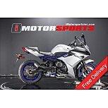 2017 Yamaha FZ6R for sale 200754678