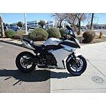 2017 Yamaha FZ6R for sale 201036648