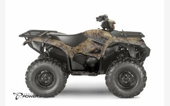 2017 Yamaha Grizzly 700 for sale 200359157