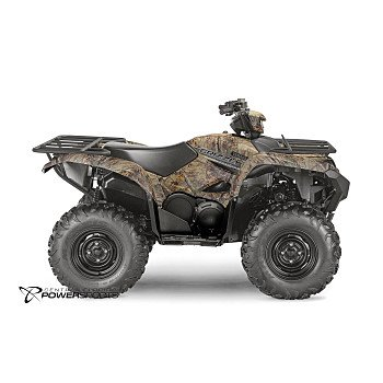 2017 Yamaha Grizzly 700 for sale 200359158