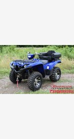 2017 Yamaha Grizzly 700 for sale 200643935
