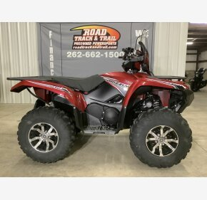 2017 Yamaha Grizzly 700 for sale 201072779