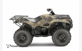 2017 Yamaha Kodiak 700 for sale 200359147