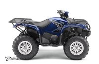 2017 Yamaha Kodiak 700 for sale 200359154