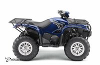 2017 Yamaha Kodiak 700 for sale 200488962