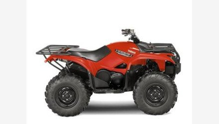 2017 Yamaha Kodiak 700 for sale 200614353