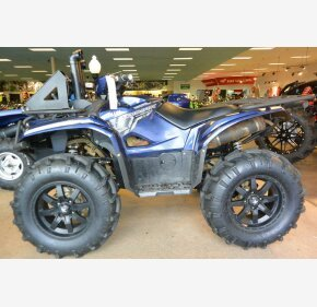2017 Yamaha Kodiak 700 for sale 200661827