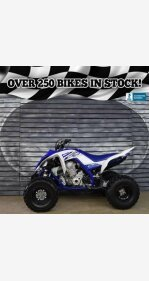 2017 Yamaha Raptor 700R for sale 200545284