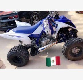 2017 Yamaha Raptor 700r For 200646440