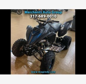 2017 Yamaha Raptor 700R for sale 200801741