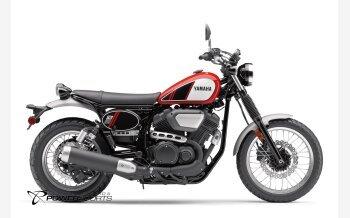 2017 Yamaha SCR950 for sale 200362801