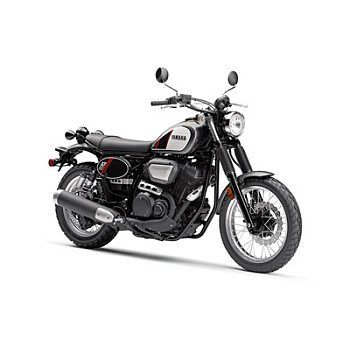 2017 Yamaha SCR950 for sale 200388608
