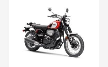 2017 Yamaha SCR950 for sale 200388613