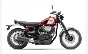 2017 Yamaha SCR950 for sale 200615491