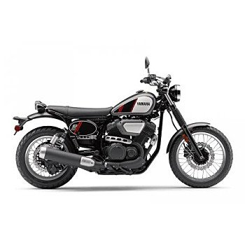 2017 Yamaha SCR950 for sale 200662085
