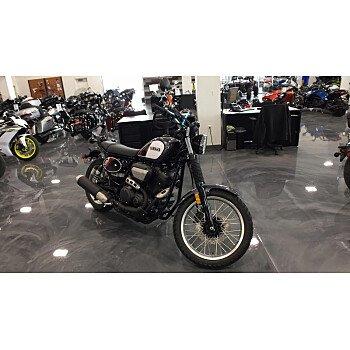 2017 Yamaha SCR950 for sale 200678427