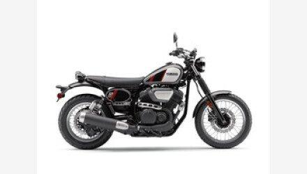2017 Yamaha SCR950 for sale 200377651