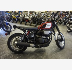 2017 Yamaha SCR950 for sale 200459017