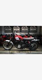 2017 Yamaha SCR950 for sale 200547308