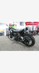 2017 Yamaha SCR950 for sale 200576935