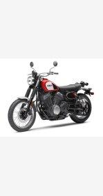 2017 Yamaha SCR950 for sale 200679114