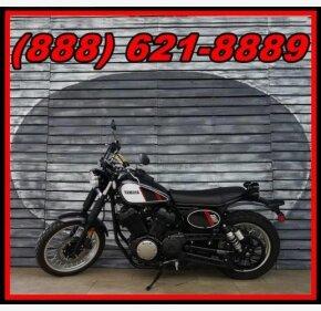 2017 Yamaha SCR950 for sale 200707762