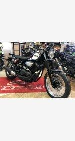 2017 Yamaha SCR950 for sale 200713994