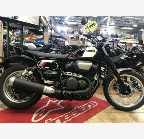 2017 Yamaha SCR950 for sale 200714007
