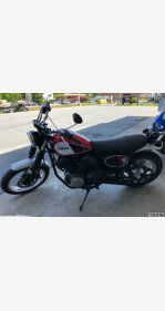 2017 Yamaha SCR950 for sale 200733065
