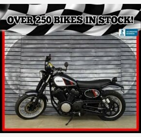 2017 Yamaha SCR950 for sale 200767574