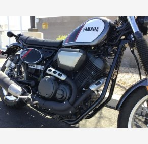 2017 Yamaha SCR950 for sale 200795993