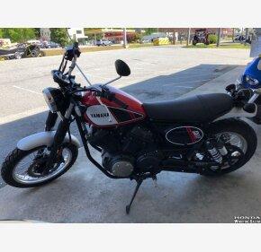2017 Yamaha SCR950 for sale 200852742