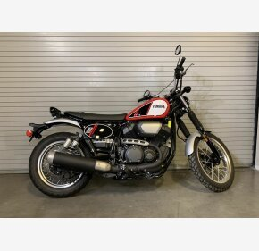 2017 Yamaha SCR950 for sale 200863646