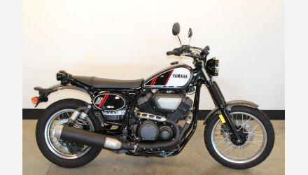 2017 Yamaha SCR950 for sale 200954880