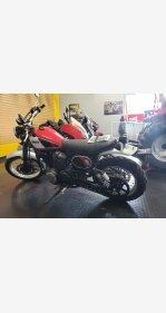 2017 Yamaha SCR950 for sale 200955678