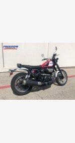 2017 Yamaha SCR950 for sale 201054885